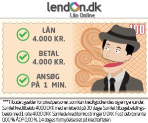 Lendon
