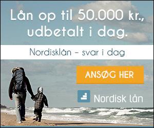 Nordisk lån