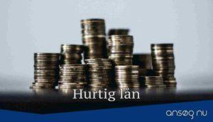 Hurtig lån