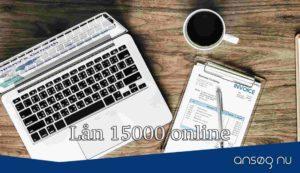 Lån 15000 online