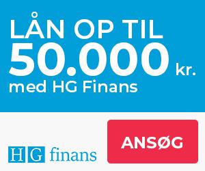 HG-finans