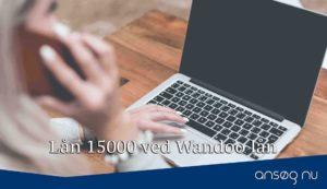 Lån 15000 ved Wandoo lån