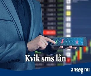 Kvik sms lån
