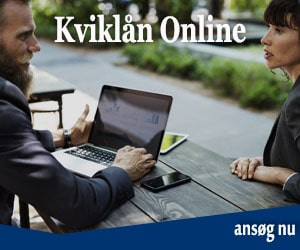 Kviklån online
