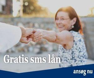 Gratis sms lån