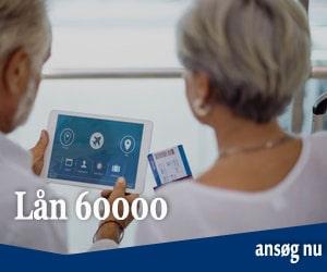 Lån 60000