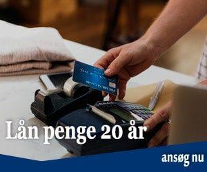Lån penge 20 år