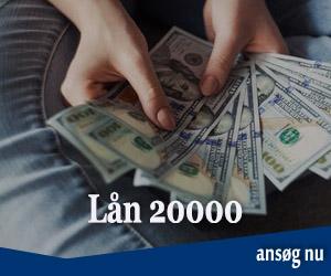 Lån 20000